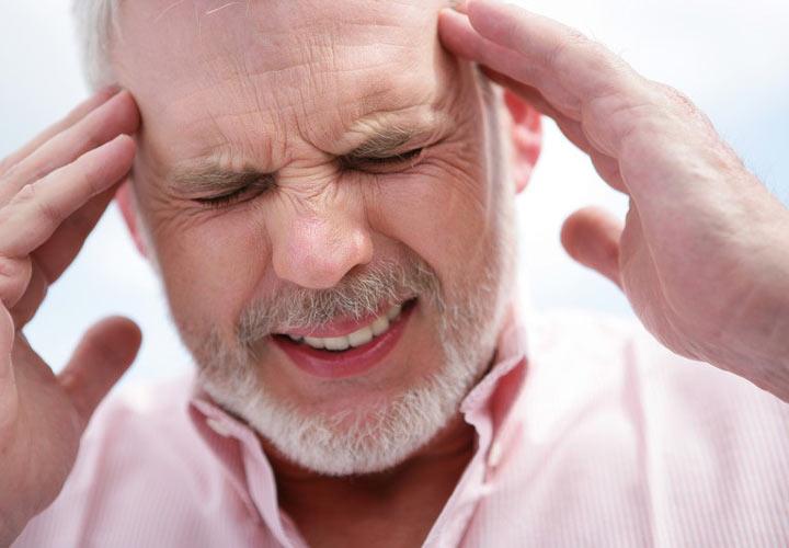 سردرد تنشنی